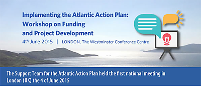 Implementing the Atlantic Action Plan: Workshop on Funding and Project Development