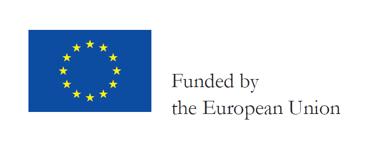 Funded by the European Commission